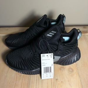 Adidas Alphabounce Instinct W Running Shoes